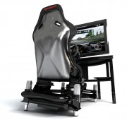 Vision Racer E-Motion D-BOX