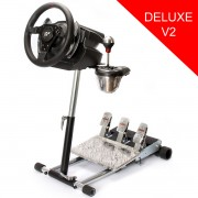 Wheel Stand Pro Deluxe V2| для Thrustmaster T-GT/TS-XW/T500/T300/T150/TX/TMX